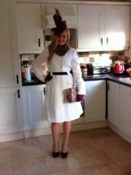 Navan Races November 2012