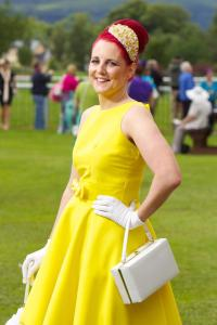 Killarney Races 2012