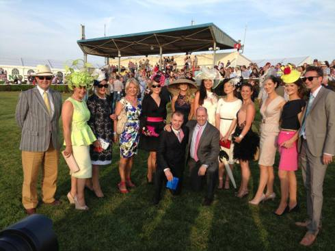 All Finalists at Bellewstown  2013