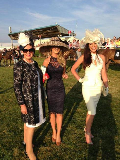 Three finalists at Bellewstown