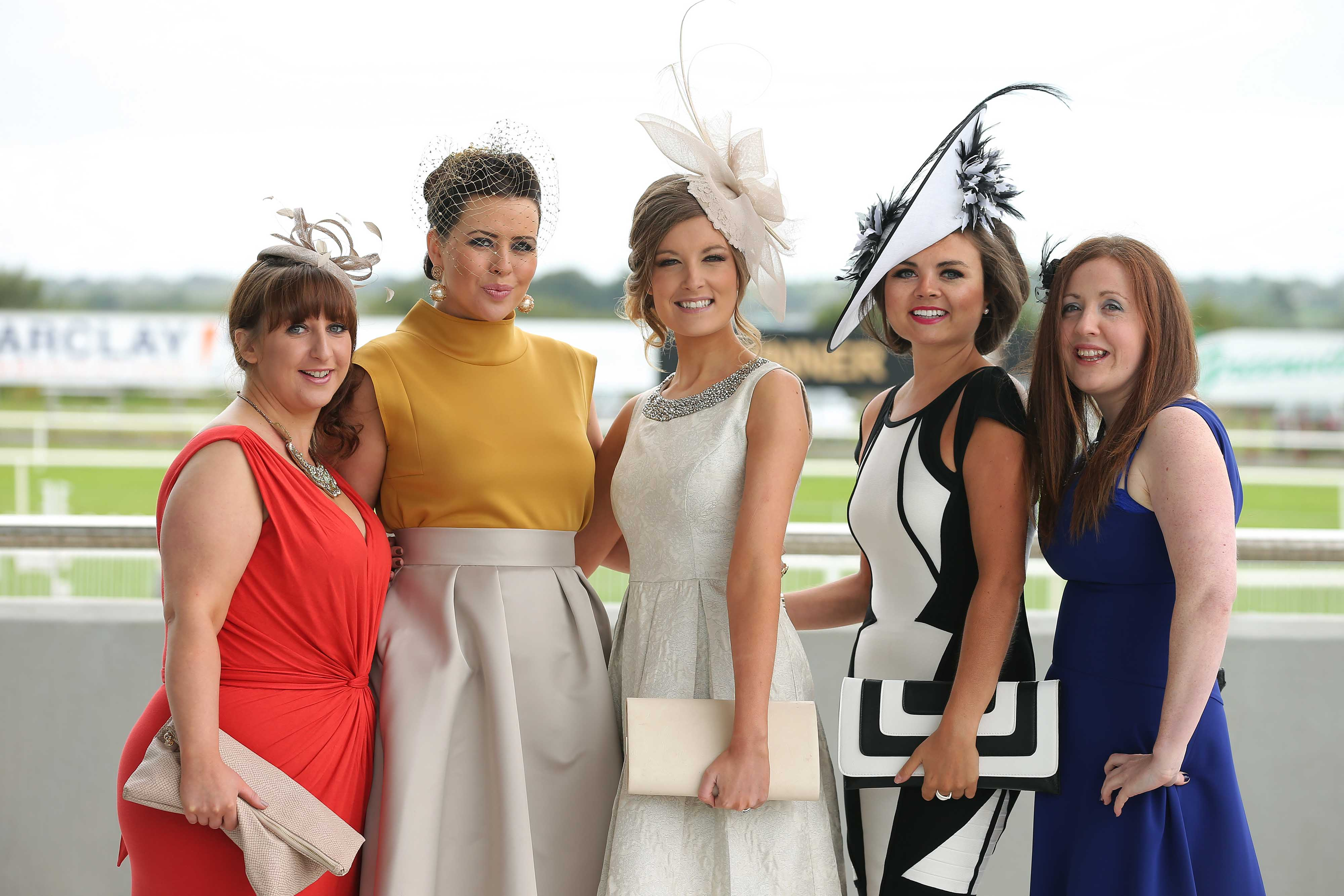 Style Is The Winner At Victoria Square Ladies Race Day